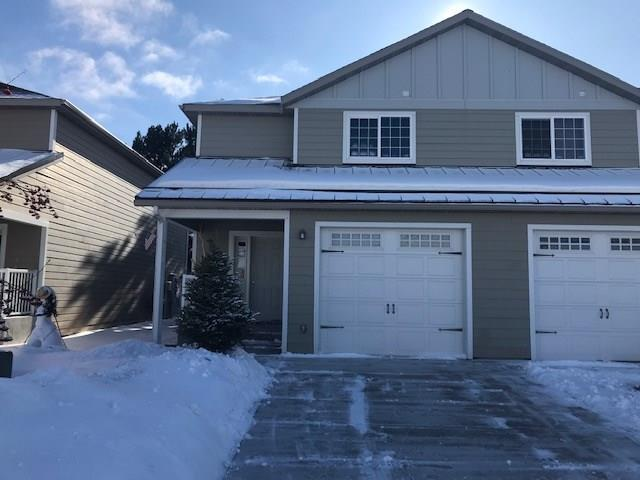 Great in-town condo close to Bozeman Ponds, dog parks, and Gallatin Valley Mall.  3 bedrooms, 2.5 baths. Hardwood floors on main level, newer appliances including washer and dryer.  Listing agent is related to seller.