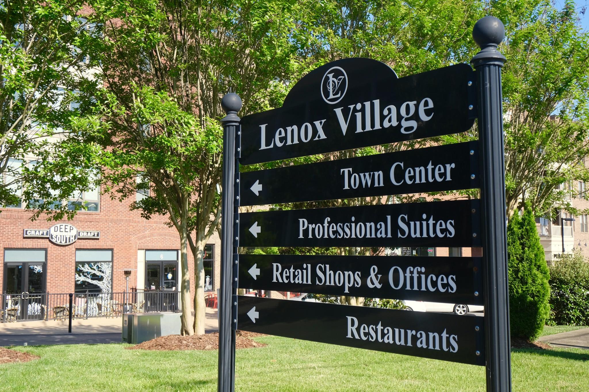6901 Lenox Village Dr 309
