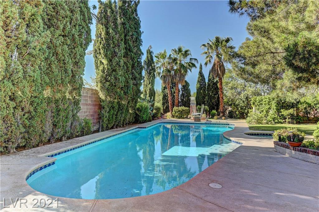Sprawling 3,200+sq/ft Dream Home on a nearly 17,000 sq/ft lot!!!! This Unique Gem is an absolute RARE find! With charming features around every corner, this home will take your breath away; this home has far more special features than one can list. Beautiful back yard with an incredible oversized pool; vegetable garden, mature landscaping, etc.