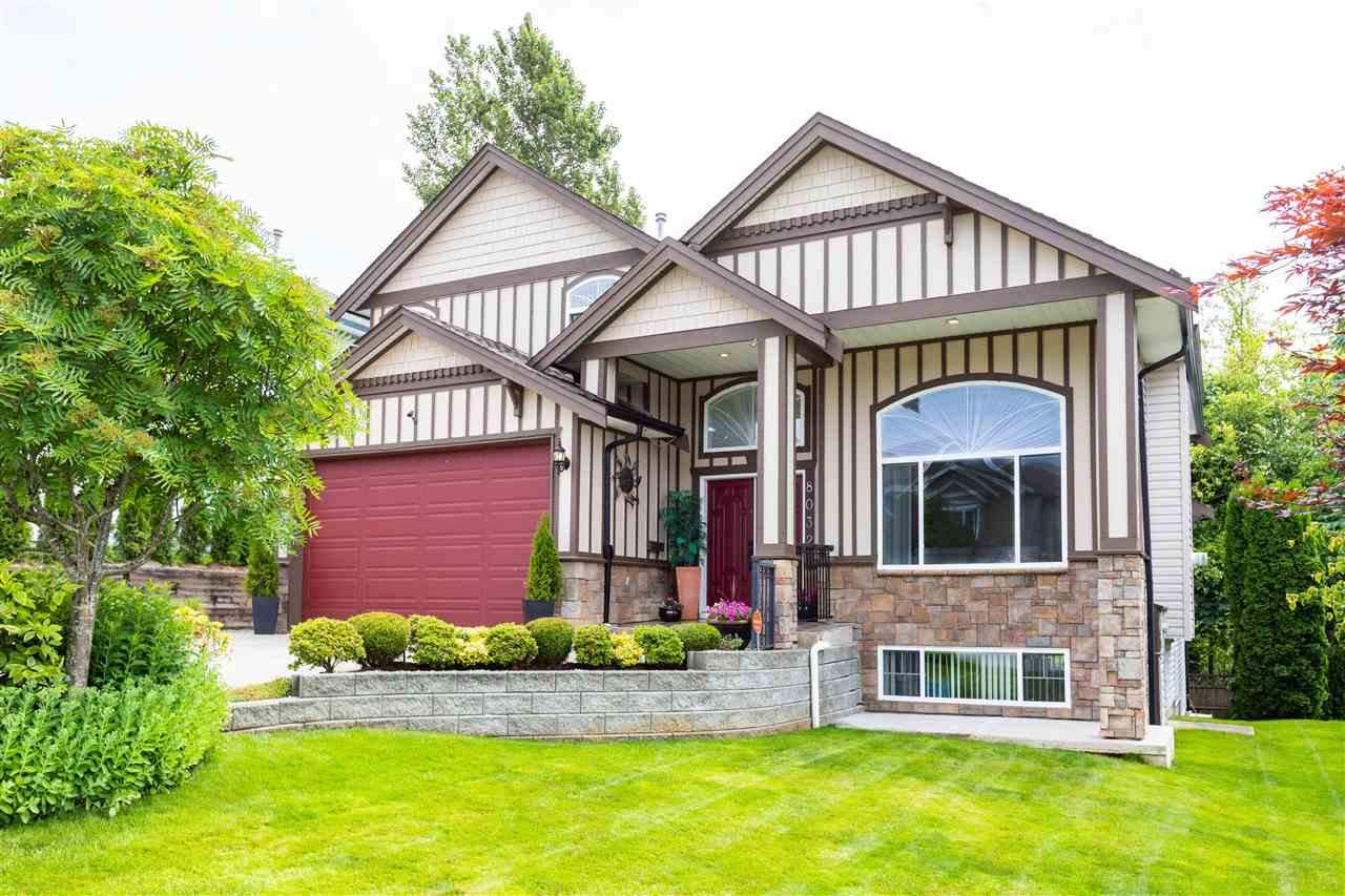 Location, location, location! Stunning CUSTOM built 4,652 Sq Ft house situated in the heart of College Heights featuring 7 Bedrooms & 6 Bathrooms. Vaulted ceilings and stunning grand entrance, formal living and dining room to host large family gatherings, open concept kitchen w/ island and brand new top of the line KitchenAid appliances, a secondary enclosed kitchen w/ gas range, inviting family room backing onto the lush GREENBELT with direct access to two decks, 2 gas FP and a spacious home office on the main. Upstairs you have 4 MASSIVE bedrooms all with ensuite bathrooms including the jack and jill. Master Bed with private deck & full spa bath. Downstairs features 2 INCOME HELPER basement suites ( 2 BR+ 1 BR) with full kitchens. Double garage with 6 car driveway & true PRIVACY here!