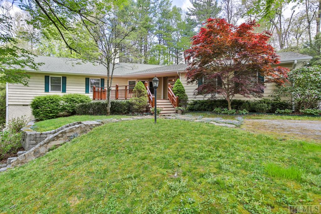 144 Talley Road, Highlands, NC 28741