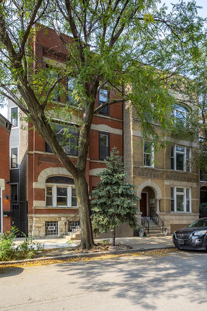 446 N Aberdeen Street, Chicago, IL 60642