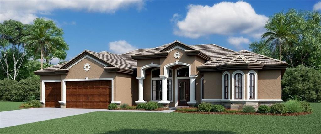 7105 Graybrook Drive, Wesley Chapel, FL 33545