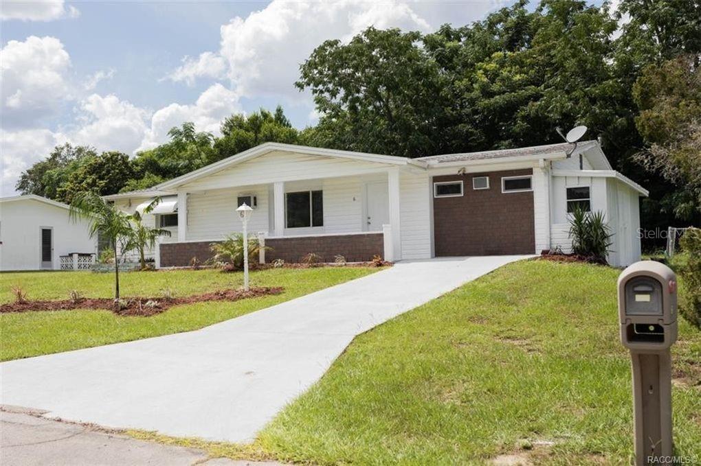 6 S Lee Street, Beverly Hills, FL 34465