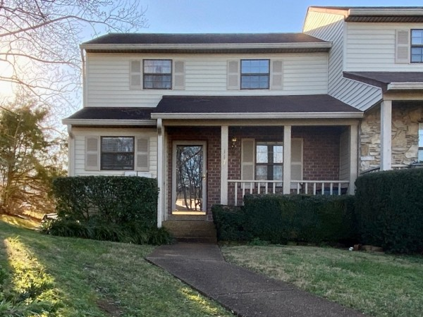 Beautifully New updated townhome located in a quiet cul de sac is Hendersonville close to the lake. Almost everything is new and move in ready. New roof last month already paid for. New privacy fence and deck. This place will not last long it is gorgeous...