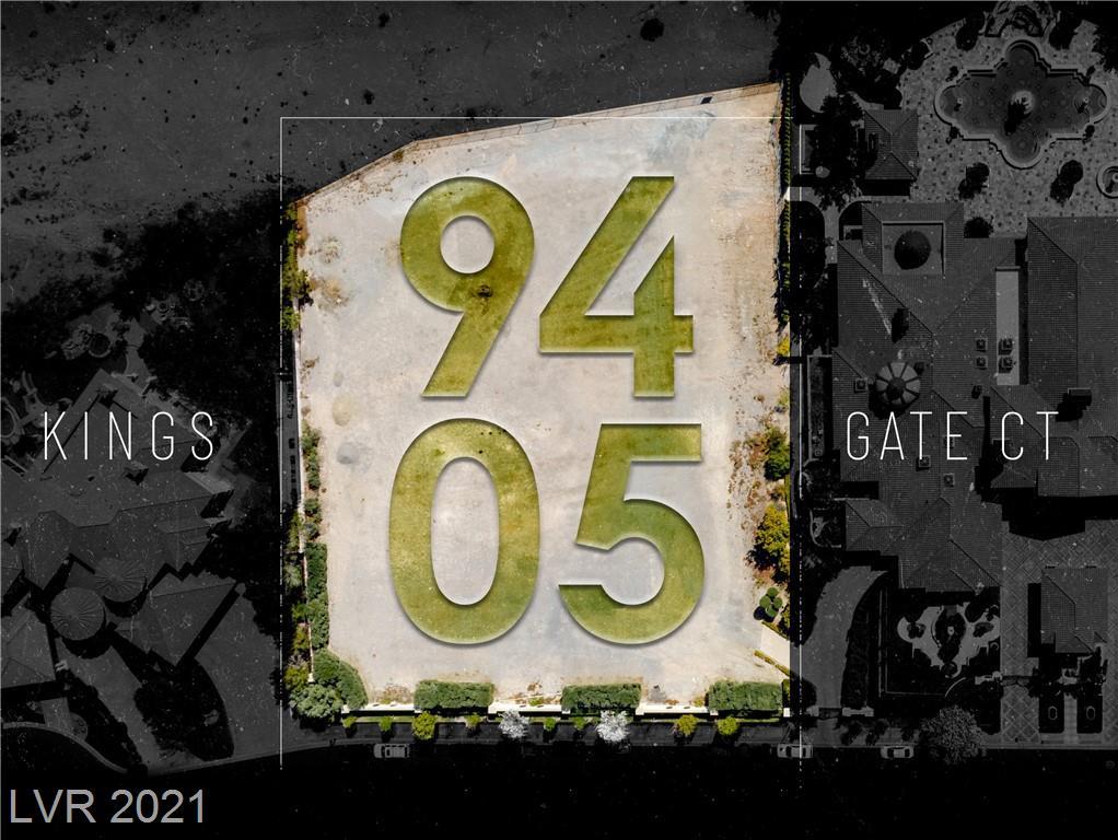 9405 KINGS GATE Court, Las Vegas, NV 89145