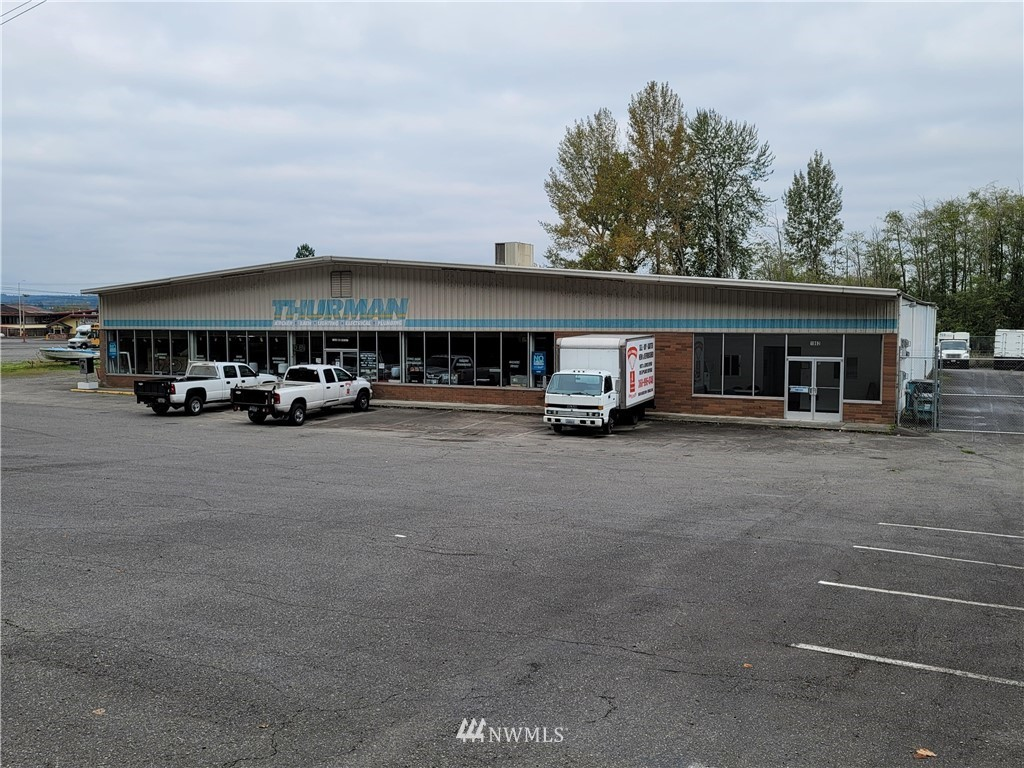 Great income producing property now available. This building features two long term tenants, sits on just over an acre of land, and has great visibility. Offered at 7.9% CAP Rate with room for future potential upside in rents. This would make an excellent addition to your current portfolio. Call today for additional details.