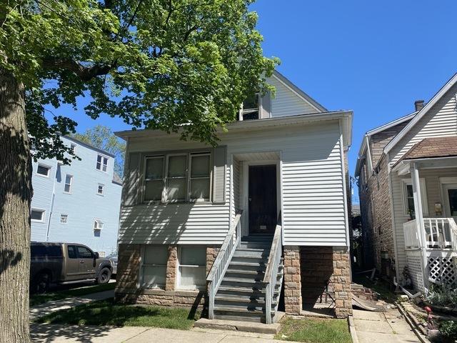 2226 W Berwyn Avenue, Chicago, IL 60625