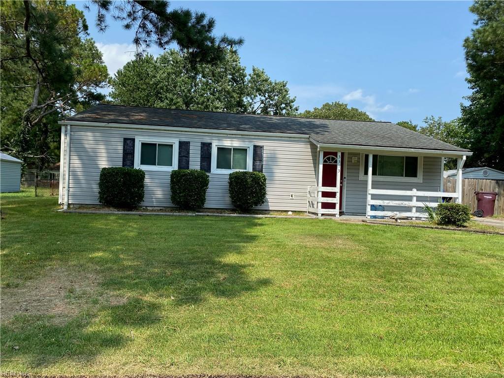 3313 Opoho Crescent, Chesapeake, VA 23321