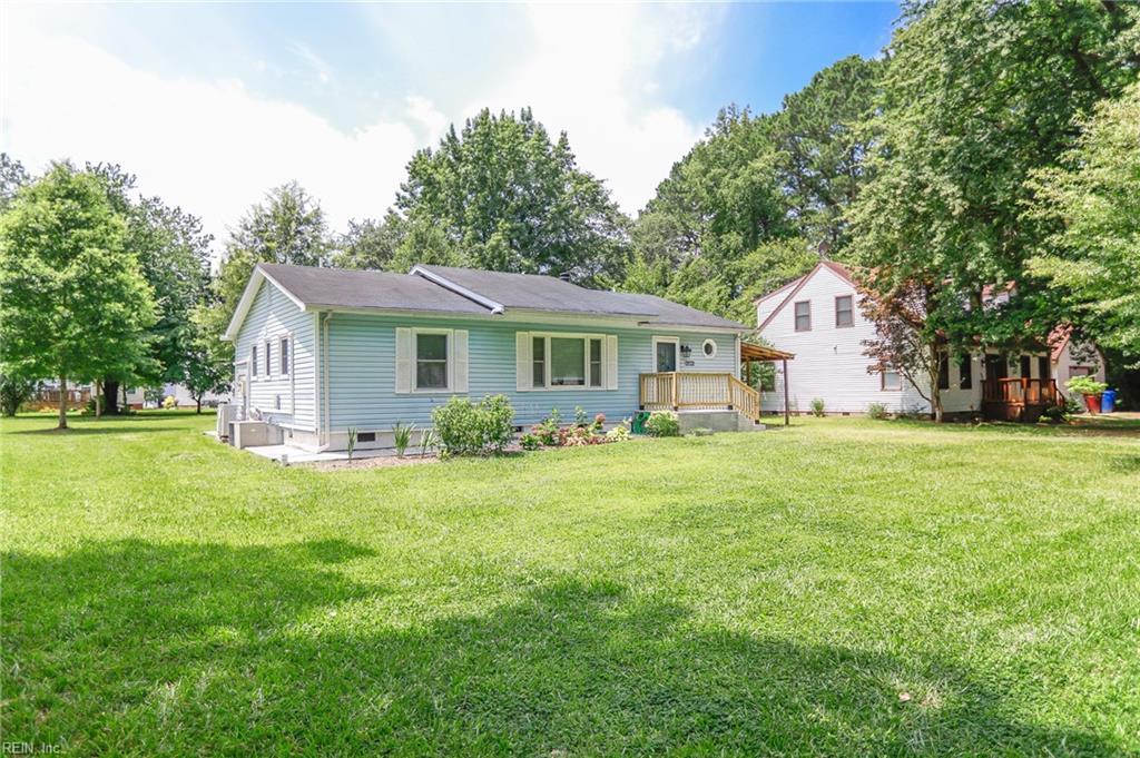 3932 Pierce Lane, Chesapeake, VA 23321