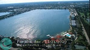BEAUTIFUL COMMUNITY SITS ON 168 ACRE CRYSTAL CLEAR LAKE FOR SWIMMING, SAILING, BOATING. SMALL BEACH AREA BY CLUB HOUSE WITH NEWER GYM AND MAIN POOL. 3 POOLS, MANAGEMENT ON SIGHT.COMMUNITY IS FENCED AND GATED. POOL TABLE, TENNIS, BARBECUE HUTS, GUEST PARKING, SMALL CAFE ON WEEK-ENDS.. 15 MINUTES TO AIRPORT .. CLOSE TO DOWNTOWN WILTON MANORS AND FT LAUDERDALE. MAINTENANCE INCLUDES CABLE
