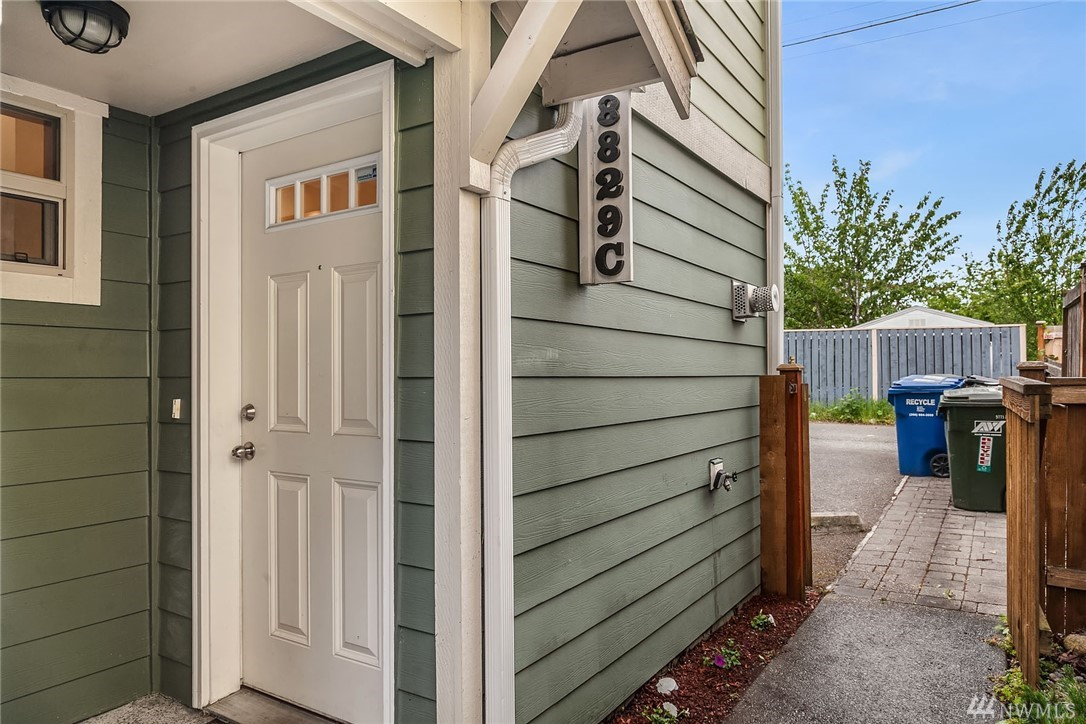 8829 Delridge Wy SW C, Seattle, WA 98106