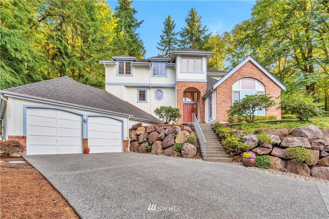 14029 SE 42nd Street, Bellevue, WA 98006