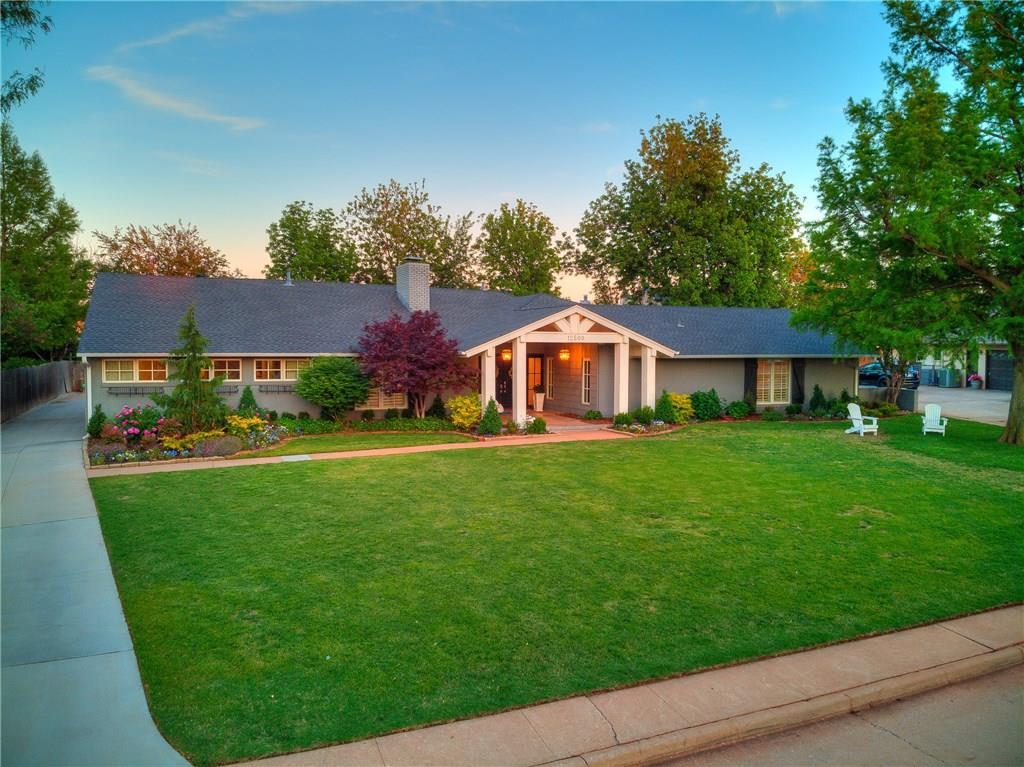 This 5 bed 3 full bath 3395 sf MOL single story home has it all. Completely renovated in 2018, homeowners addressed and improved every asthetic and latent detail on the interior and exterior. Formal living is located off the main entry and features a fireplace. Large formal dining just off the formal living is inviting for entertaining guests. Huge kitchen off the formal, custom upper and lower cabinets with an abundance of storage, custom counters, and lighting throughout. Large true utility room just off the breakfast nook with tons of storage. Large master bedroom with sitting area, amazing master bath his/hers vanities, oversized tub, large master shower wih custom marble finishes and large master closet. Huge covered back patio features an outdoor living are with 15 foot vaulted ceilings.  ALL of the sewer inside and connecting to the main has been completely replaced, along with ALL Pella windows, HVAC, lighting, trim, cabinets. Too many improvements to list!!!