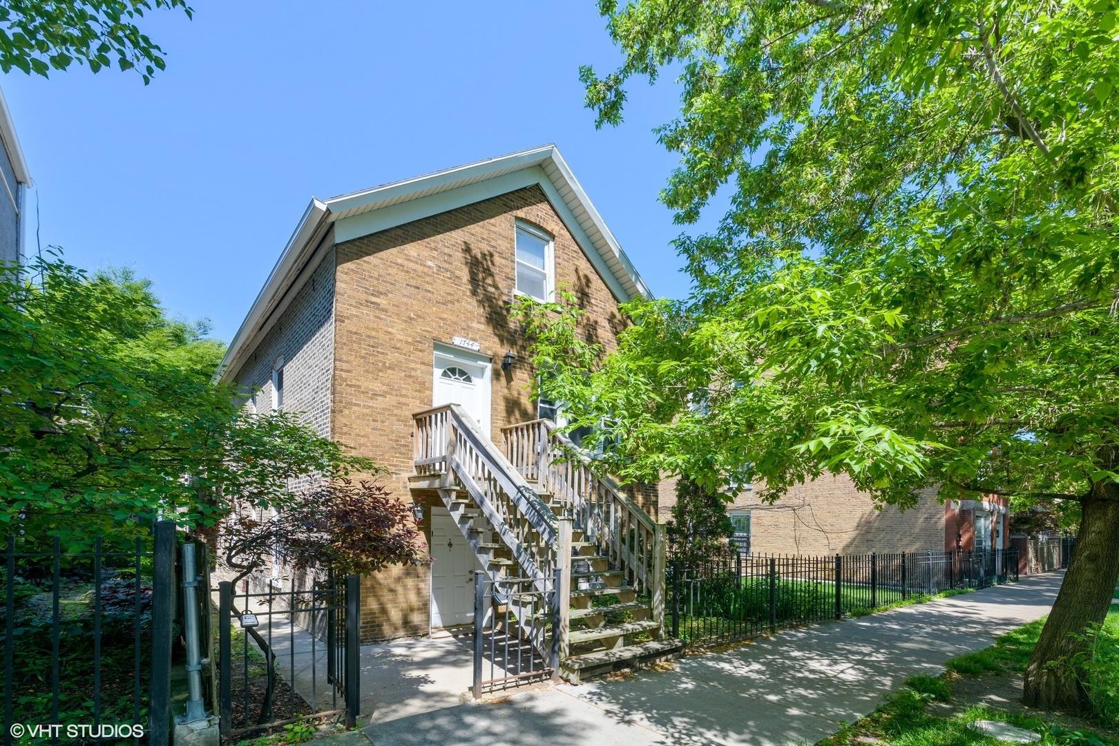 1744 N Hoyne Avenue, Chicago, IL 60647