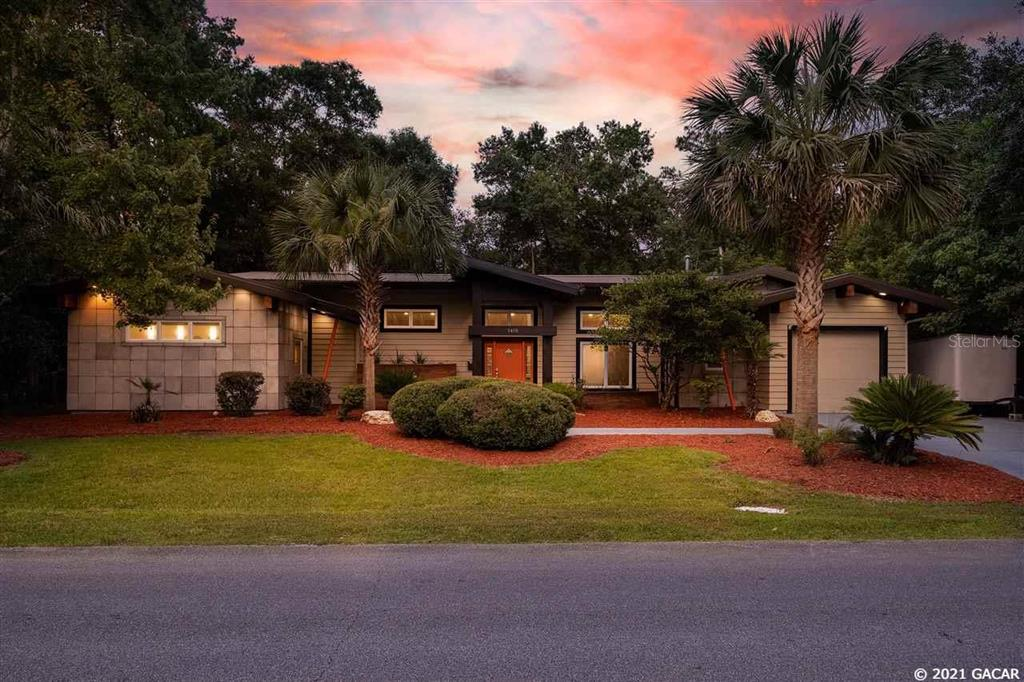 1415 NE 7Th Street, Gainesville, FL 32601