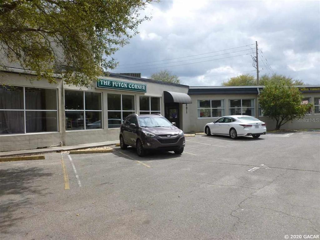 1601 N Main Street, Gainesville, FL 32609