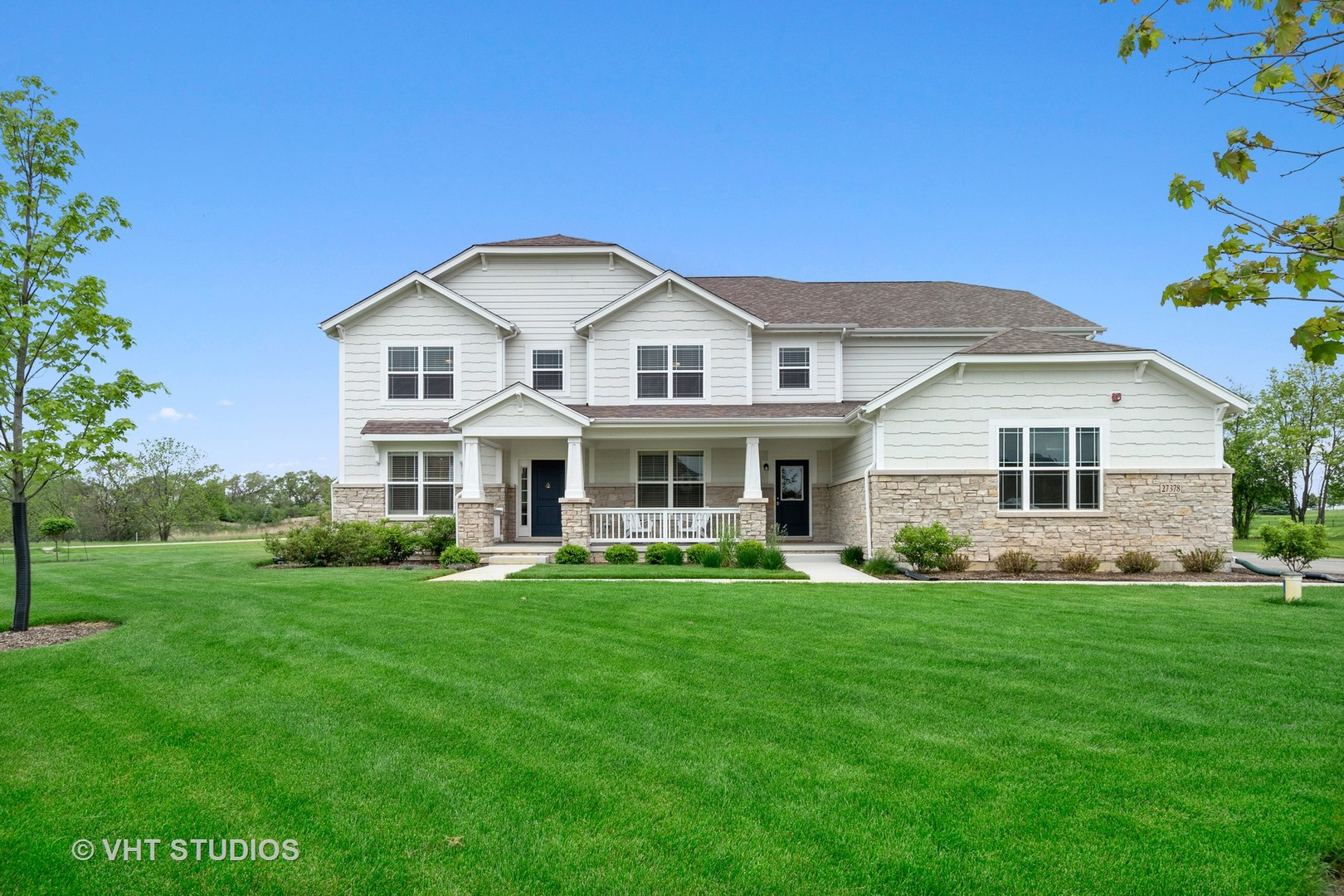 27378 W Meadow Rose Court, Lake Barrington, IL 60010