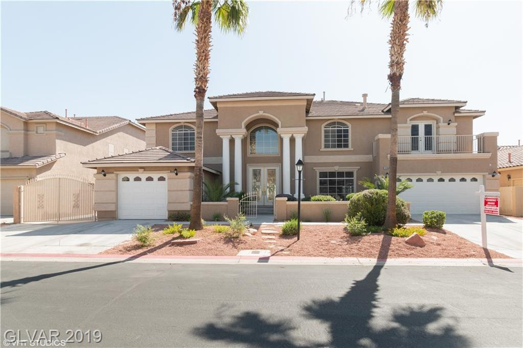 9308 EMPIRE ROCK Street, Las Vegas, NV 89143