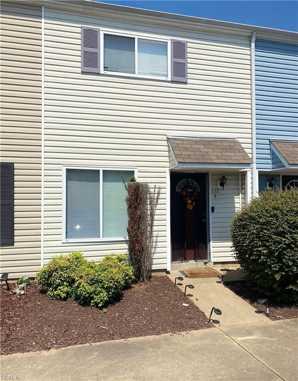151 Jenness Lane G, Newport News, VA 23602