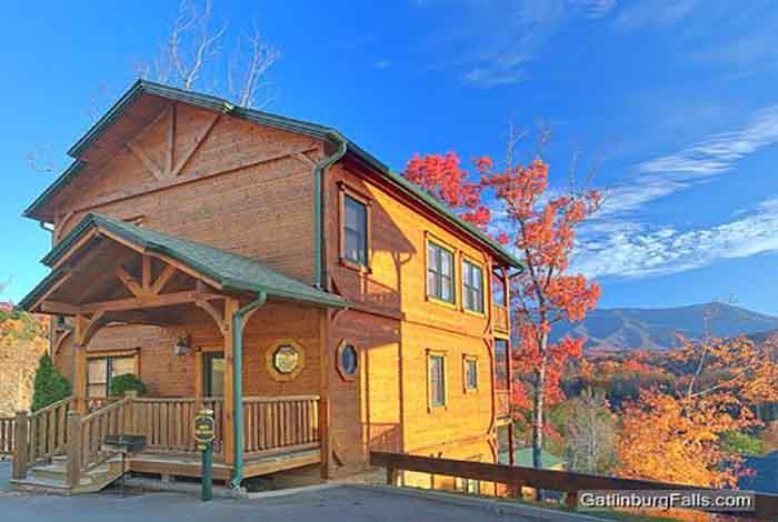 This beautiful 4 bedroom 4 bathroom property has over $92,000 in bookings already reserved for 2021! This cabin is in the Gatlinburg Falls Hidden Valley Resort which offers spectacular views of the Smoky Mountains, an outdoor pool, and quick access to Downtown Gatlinburg and the National Park. This property is being sold fully furnished and ready to rent. Please contact the listing agent to schedule a showing!