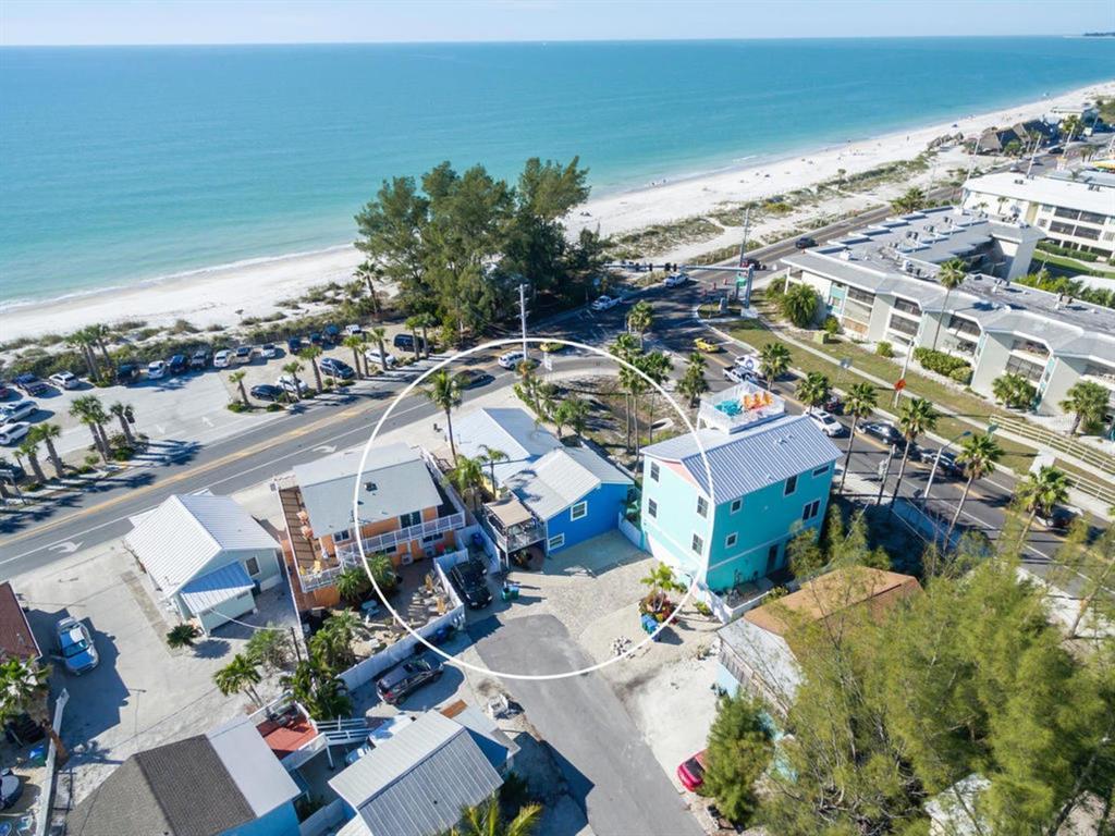 401 Gulf Drive N A,B,C, Bradenton Beach, FL 34217
