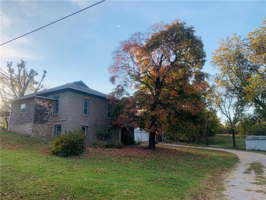 1224 E Charles Street, Fort Scott, KS 66701