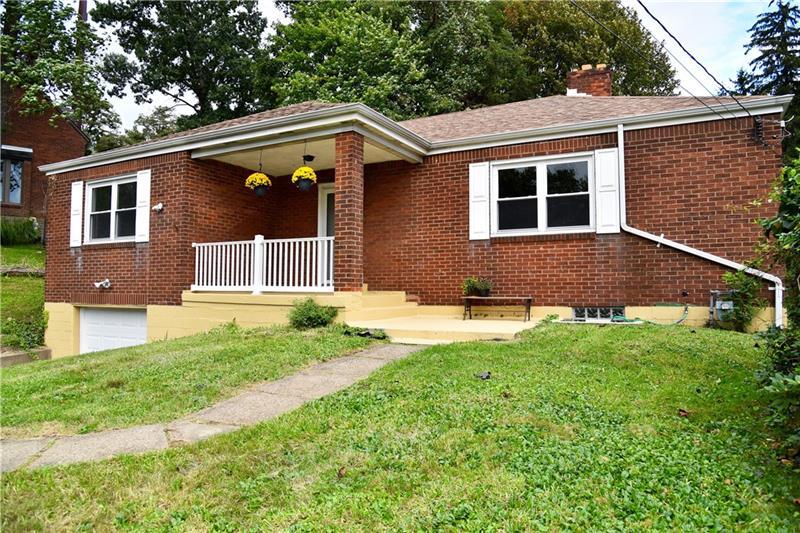 158 Glenfield Dr, Penn Hills, PA 15235
