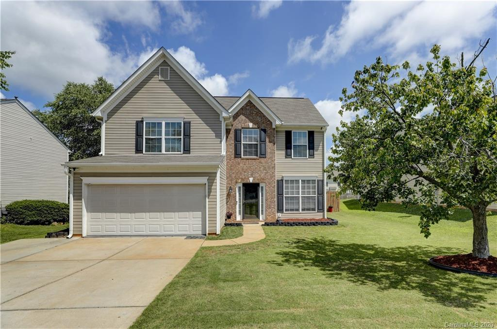 258 Notable Lane, Rock Hill, SC 29732
