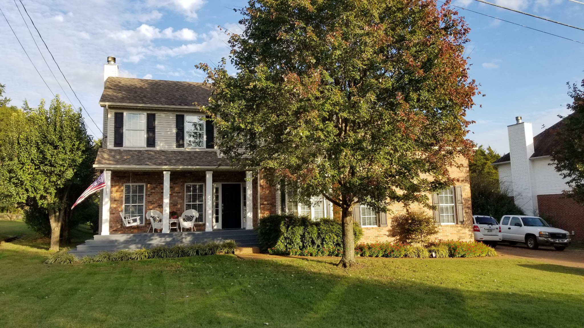 MULTIPLE OFFERS. SEND HIGHEST & BEST BY 2:45PM 10-24-2021.  3 bedroom, 2.5 bath, huge bonus room, trey ceiling master suite, walk in attic storage, separate laundry room, side entry garage, gazebo, storage shed and a great location!  Inside shows like a model home! New HVAC Sept 27th, 2021.