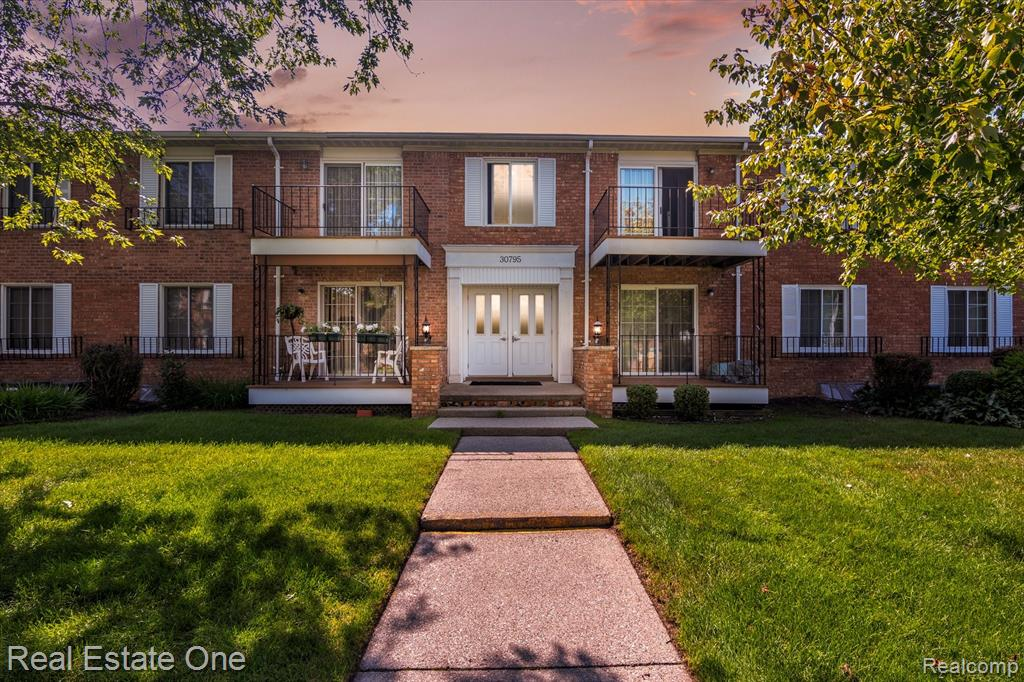 Must see beautiful upper unit condo in prestigious Versailles Place Association including amazing pool and club house (additional fee) for private parties. Premium wood floors, brand new carpet, fresh paint. Private oversized storage unit (17X12) for your convenience.