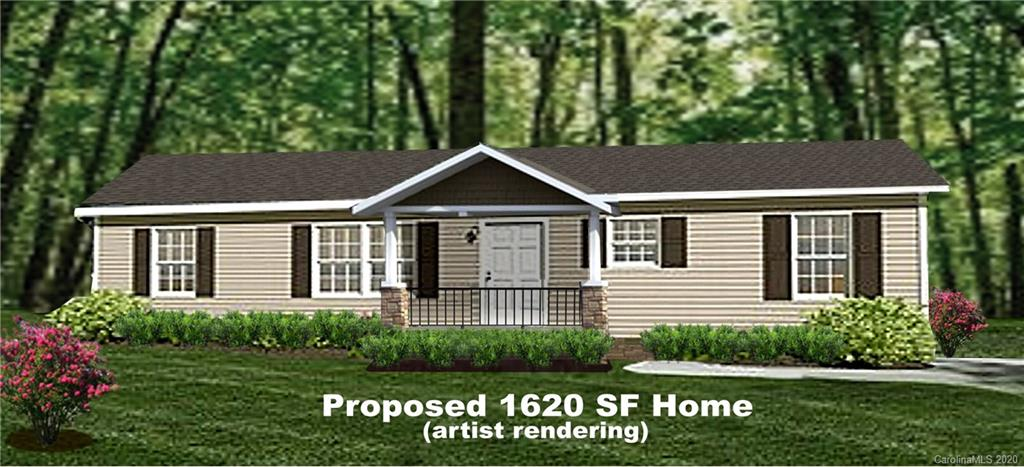 LOCATION, LOCATION, LOCATION!  Desirable Cane Creek Valley. Within 20 minutes to Downtown Asheville and convenient to South Asheville. Preconstruction Off Frame Modular on large wooded lot. Construction can be completed in 4 to 6 months following contract. This is a very desirable Craftsman Style Home located in an established, quiet neighborhood off of Cane Creek Road.  It is rare to find these options at this price offering great schools - Reynolds School District!  Easy access to grocery stores, library, dining, bank, community pool and Post Office. Minimal tree clearing is possible to offer mountain views. This proposed plan may be modified, upgraded or changed to suit buyer's selections. This is one of only 2 lots left in this great neighborhood.
