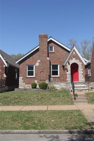 5429 Delor, St Louis, MO 63109