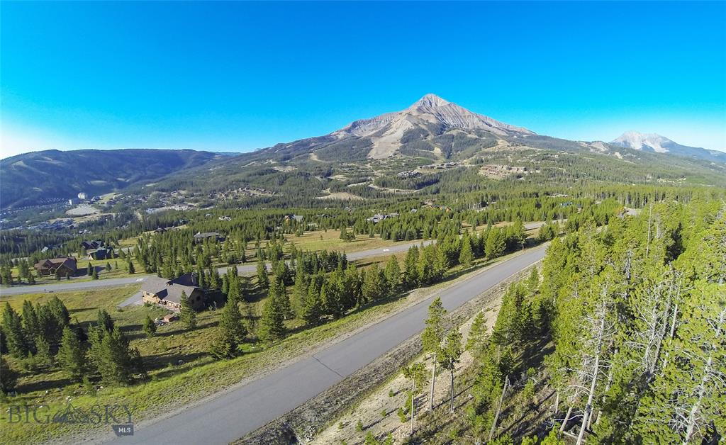 Top of the World Views!!