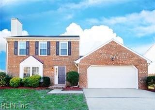 1353 New Mill Drive, Chesapeake, VA 23322