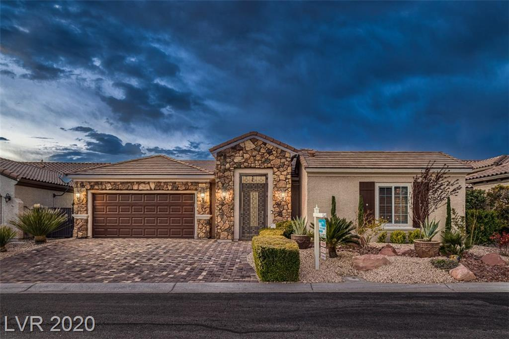2558 PORTSMOUTH CREEK Avenue, Henderson, NV 89052