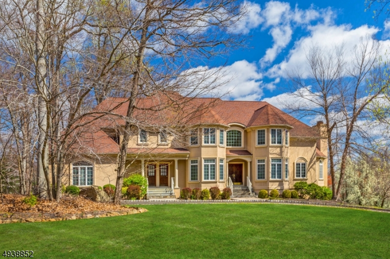 Welcome to The Warren Chase Neighborhood! Stucco home Sits on over an Acre of land Beautifully maintained! Features 5 bedrooms 4 bath, Dont miss out, close , easy Access to Route 78 & Ehlens brook Mountain park & Anderson's Apple Farm are just a stone's throw away,