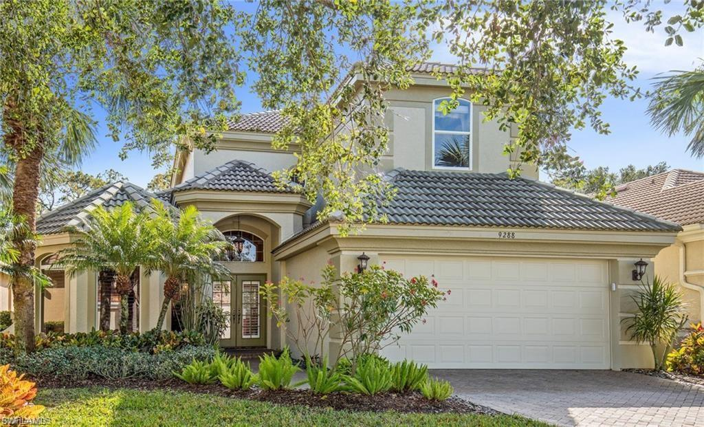 9288 Troon Lakes DR, NAPLES, FL 34109