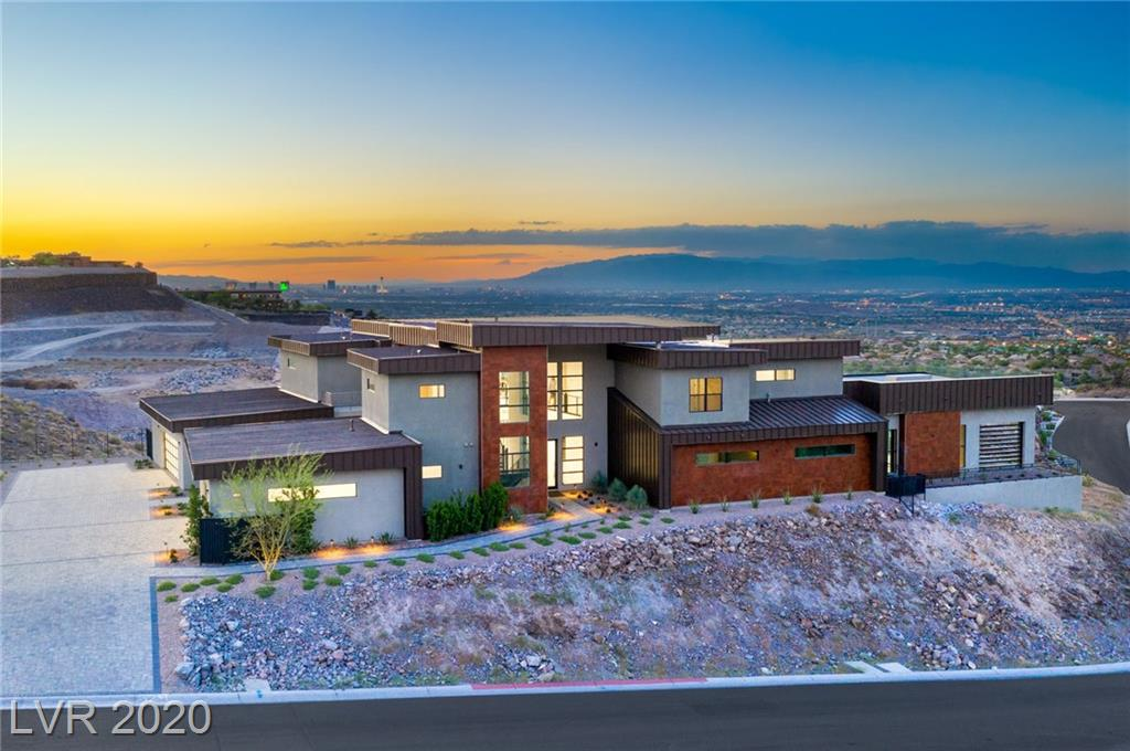 629 DRAGON PEAK Drive, Henderson, NV 89012