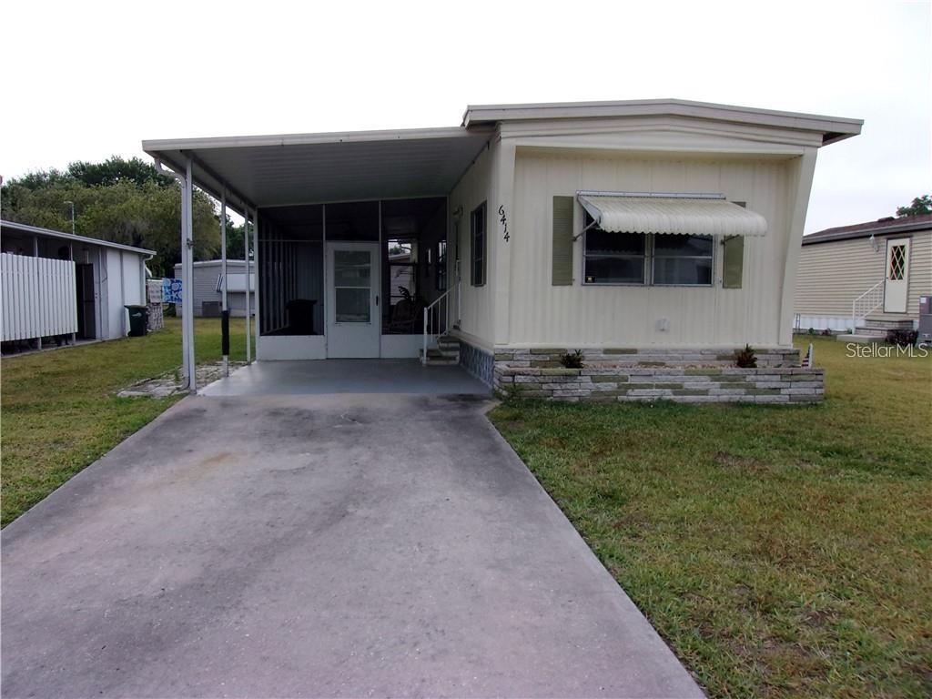 6414 Haele Court, North Port, FL 34287