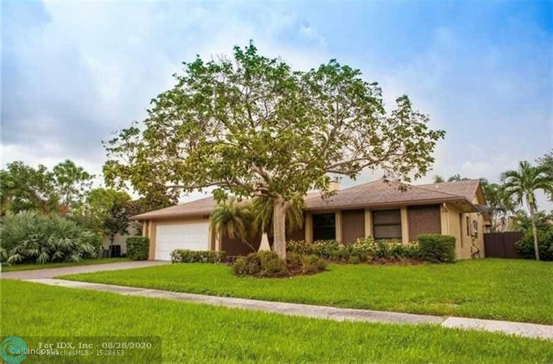 The property is currently rented until the end of September. *** NO SHOWINGS UNTIL THEN *** Completed remodeled, lots of upgrades!