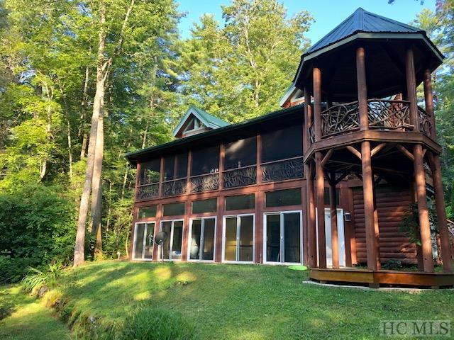 3563 Upper Whitewater Road, Sapphire, NC 28774