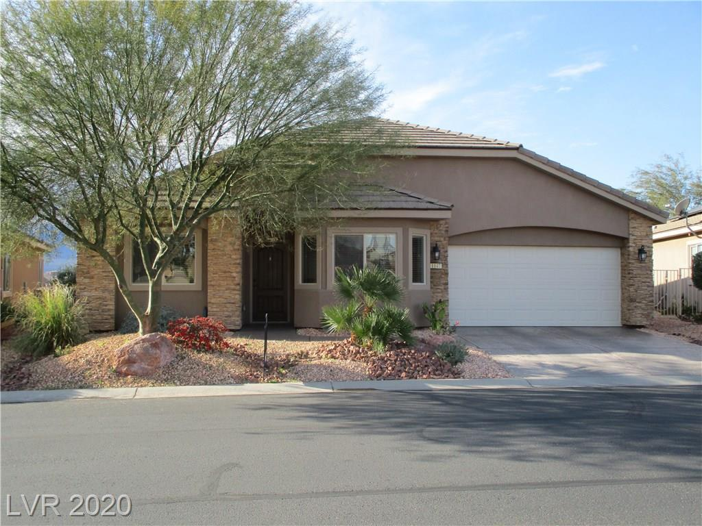 1147 MESA VERDE Run, Mesquite, NV 89027
