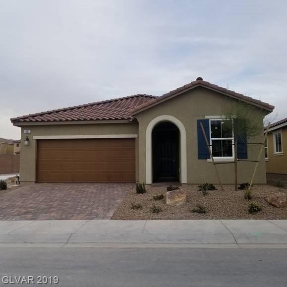 1002 BRILLIANT MEADOW Avenue, North Las Vegas, NV 89086