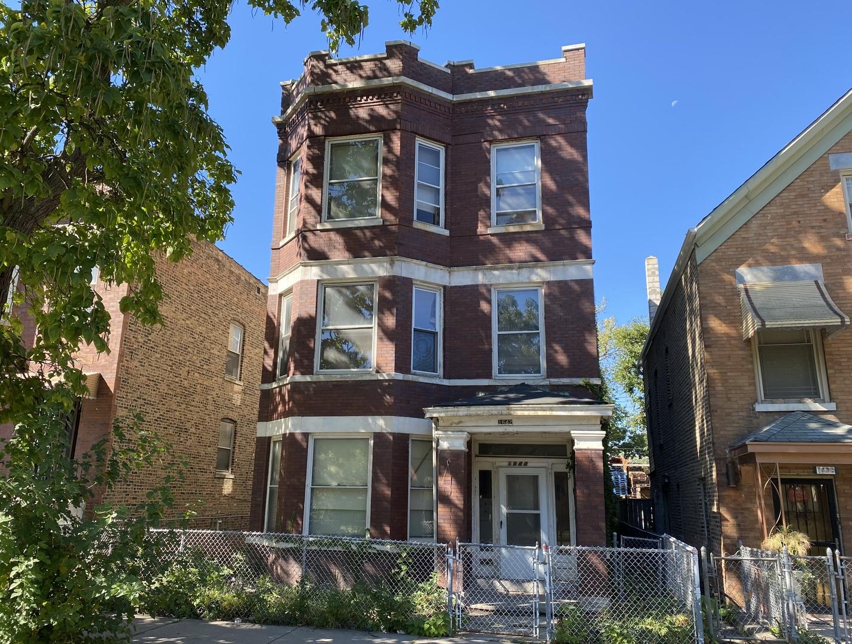 1642 S Harding Avenue, Chicago, IL 60623