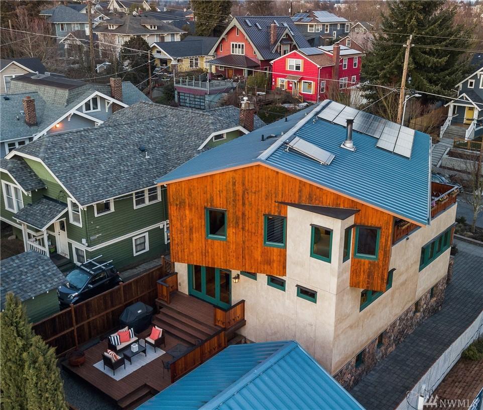4511 Thackeray Place NE, Seattle, WA 98105