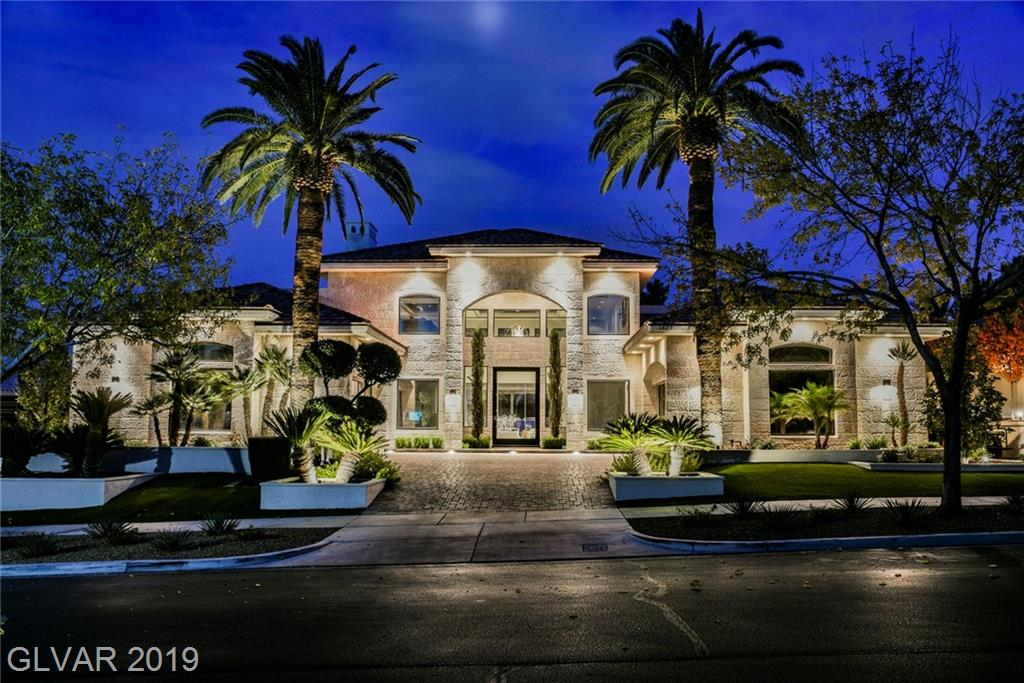1420 IRON HILLS Lane, Las Vegas, NV 89134