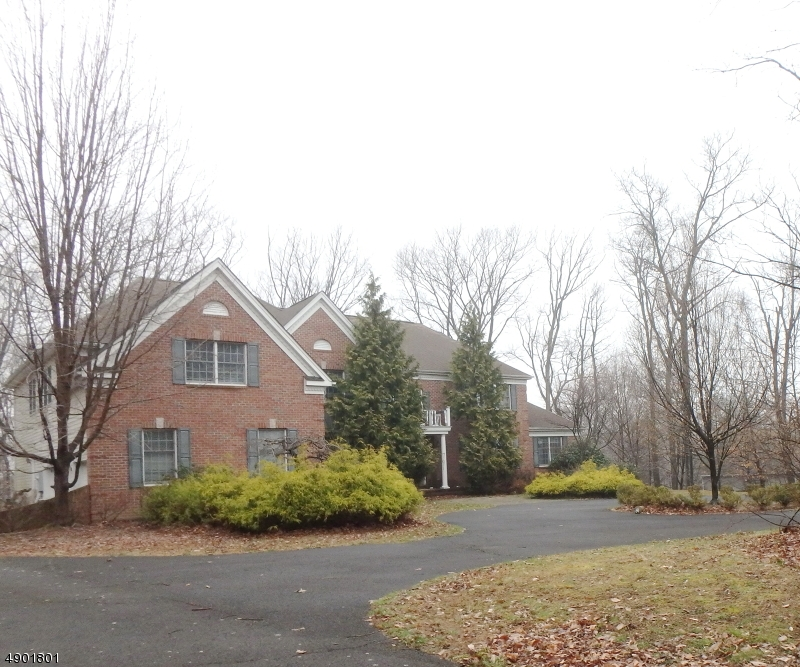 Beautiful Brick Colonial on a 2.5 acre level lot in a desirable Laurel Mountain section.  Two story foyer with hardwood flooring, doubly spiral staircase leads to the 4 bedrooms and 3.1 baths. All offers must be submitted by the Buyer's agent via the RES.NET Agent Portal. If your offer is accepted, you agree to be responsible for an offer submission technology fee of $150.00. The fee will be included on the closing disclosure and paid at the closing of the transaction. To submit your buyer's offer, simply click the link below. If you already have a RES.NET Agent account, you will be prompted to log in. If not, you will be prompted to create an account.