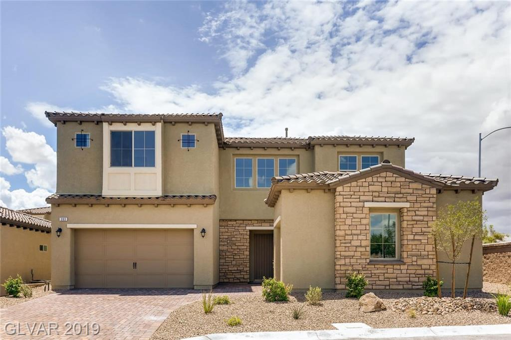 "This beautiful Century Communities 2 story home is located in the Estates at Rhodes Ranch. This home features a highly upgraded kitchen with 42"" white cabinets, quartz counter-tops, large island, built in refrigerator and under counter wine refrigerator. Ready to show and sell!"