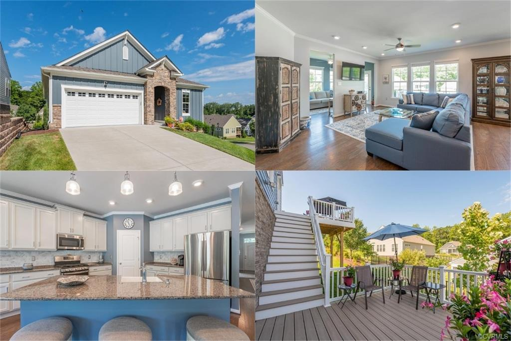 3450 Corley Home Drive